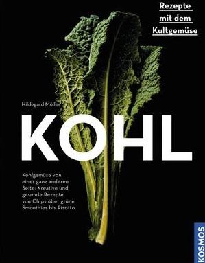 Kohl-Rezepte mit dem Evergreen